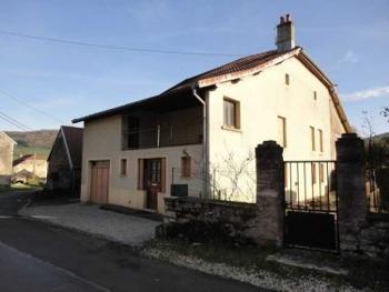 Courchaton Haute-Saône Haus Bild 4663535