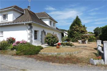 Donville-les-Bains Manche Haus Bild 4672855