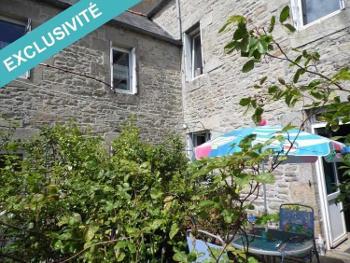 Guerlesquin Finistère Haus Bild 4663401