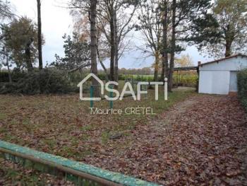 Saligny Vendée terrein foto 4663213
