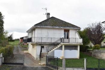 Pionsat Puy-de-Dôme maison photo 4662405