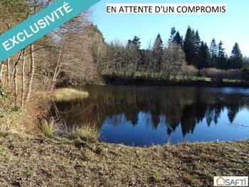 Combressol Corrèze terrain photo 4659281