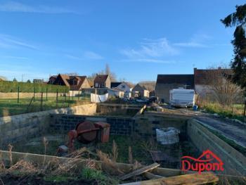 Bruay-sur-l'Escaut Nord terrein foto 4639363