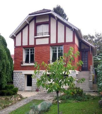 Vulaines-sur-Seine Seine-et-Marne huis foto 4654603