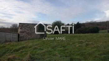 Saint-Clair-de-Halouze Orne terrain photo 4659654