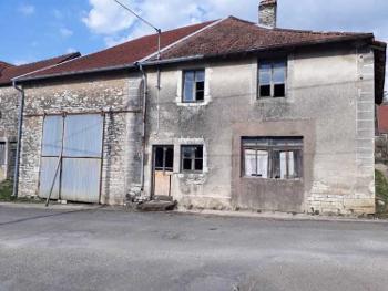Chenevrey-et-Morogne Haute-Saône Haus Bild 4655596