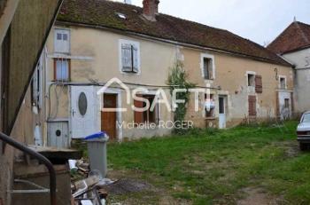 Leugny Yonne huis foto 4654994
