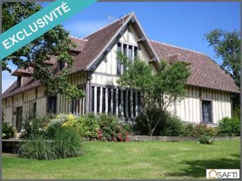 Rocques Calvados huis foto 4663133