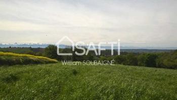 Sauvagnon Pyrénées-Atlantiques terrain picture 4660481