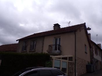 Felletin Creuse maison photo 4646264