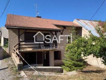 Laye Hautes-Alpes huis foto 4662454