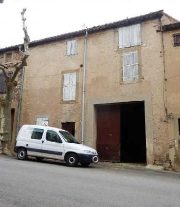 Caunes-Minervois Aude maison photo 4653324