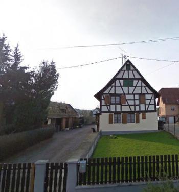 Haguenau Bas-Rhin maison photo 4674159