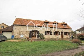 Cravent Yvelines maison photo 4663493