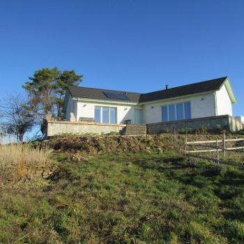 Enguialès Aveyron huis foto 4664530