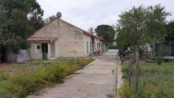 Sorgues Vaucluse huis foto 4652257