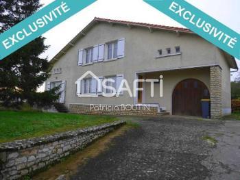 Saint-Gelais Deux-Sèvres Haus Bild 4663359