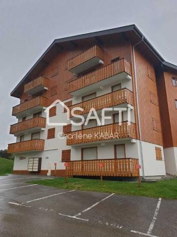 Lugrin Haute-Savoie appartement foto 4663573