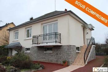 Beaulieu-sur-Oudon Mayenne huis foto 4662991