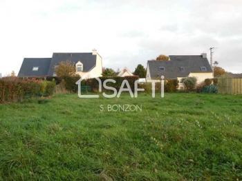 Saint-Pern Ille-et-Vilaine Grundstück Bild 4663441