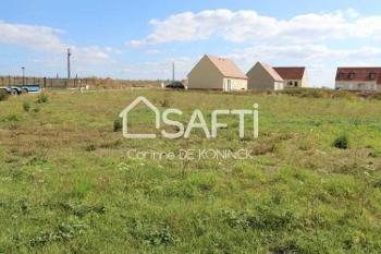 Le Coudray-sur-Thelle Oise terrain picture 4655689