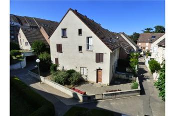 Mantes-la-Ville 78711 Yvelines house picture 4673168
