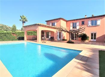 Sainte-Maxime Var villa foto 4633096