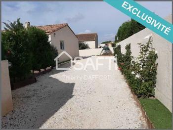 Saint-André-de-Roquelongue Aude maison photo 4657431