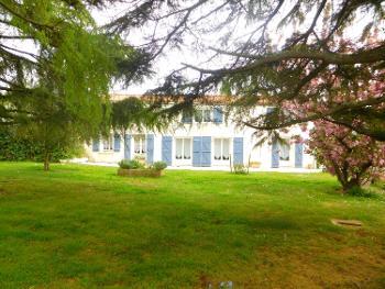 Velluire Vendée maison photo 4648610