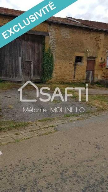 Lamouilly Meuse maison photo 4655662