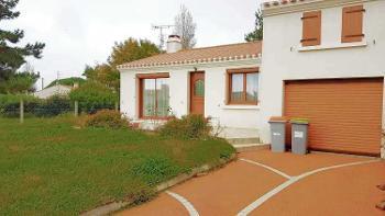 Sion-sur-l'Océan Vendée huis foto 4637729