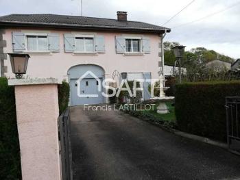 Mazeley Vosges Haus Bild 4663718