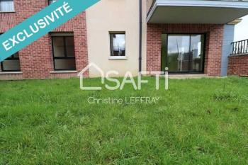 Doullens Somme appartement foto 4662284