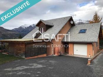 Pontis Hautes-Alpes huis foto 4663086
