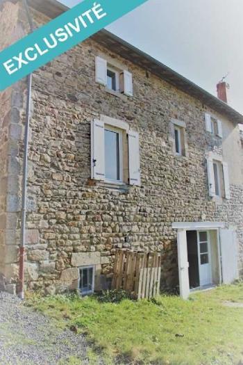 La Chaise-Dieu Haute-Loire Haus Bild 4658976