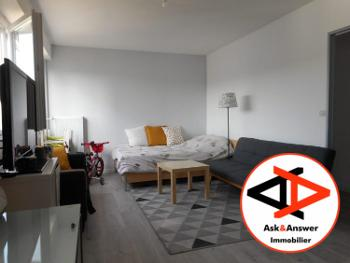 Tours 37200 Indre-et-Loire apartment picture 4670147