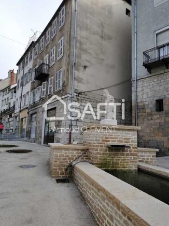 Salins-les-Bains Jura Wohnung/ Appartment Bild 4660164