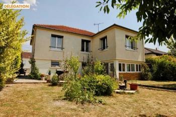 Romilly-sur-Seine Aube maison photo 4659990