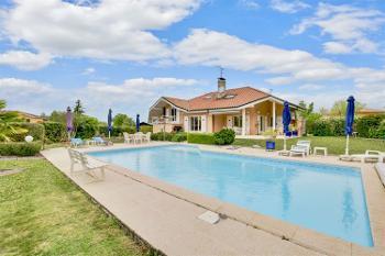 Messery Haute-Savoie Villa Bild 4633125