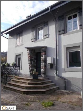 Saulxures-sur-Moselotte Vosges Haus Bild 4663382