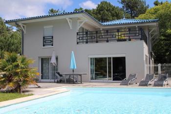 Lège-Cap-Ferret Gironde villa photo 4673660
