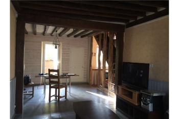 Champignelles Yonne maison photo 4673371