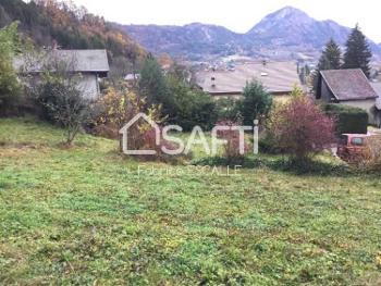 Marignier Haute-Savoie terrein foto 4663645