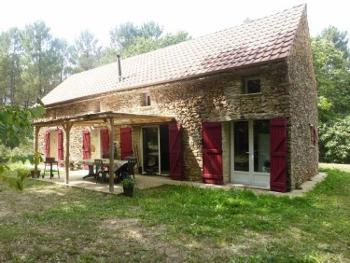Saint-Cernin-de-l'Herm Dordogne huis foto 4637734