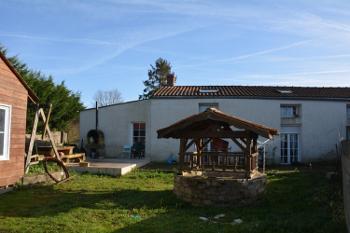 Le Cellier Loire-Atlantique maison photo 4658351