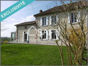 Gimeux Charente Haus Bild 4663332