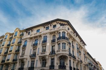 Nice Alpes-Maritimes Haus Bild 4633154
