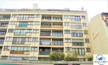 Romainville Seine-Saint-Denis Wohnung/ Appartment Bild 4670048