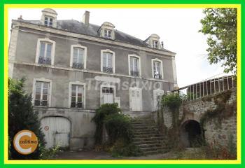 Auzances Creuse huis foto 4626827