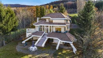 Cranves-Sales Haute-Savoie Villa Bild 4633113